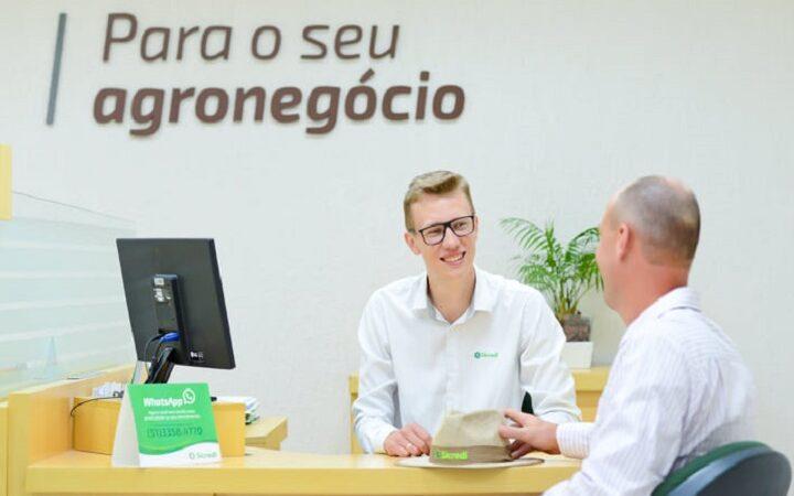 Plano Safra: Sicredi Alto Uruguai RS/SC/MG libera R$ 34,8 milhões em 15 dias
