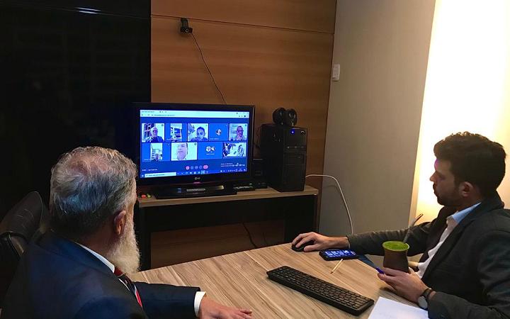 Coordenadoria Regional do PDT terá candidato de São Sepé em eleição