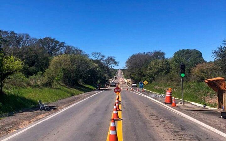 Ponte sobre Arroio Bossoroca terá restrições de trânsito temporárias